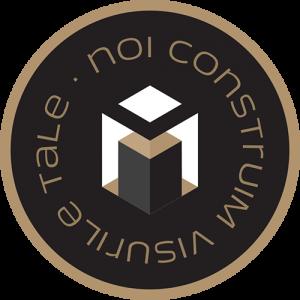 bulina din logo Maurer Imobiliare
